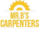Mr B Carpenters - Cape Town for all your carpentry needs